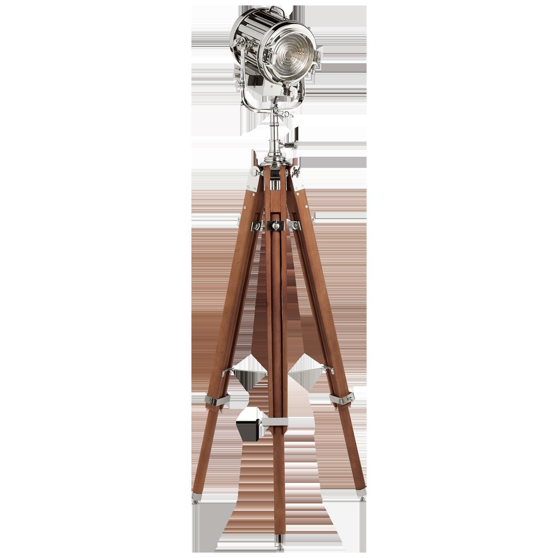 Montauk Search Light Flr Lamp