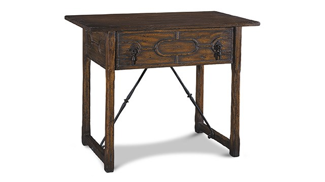 Salamanca Lamp Table