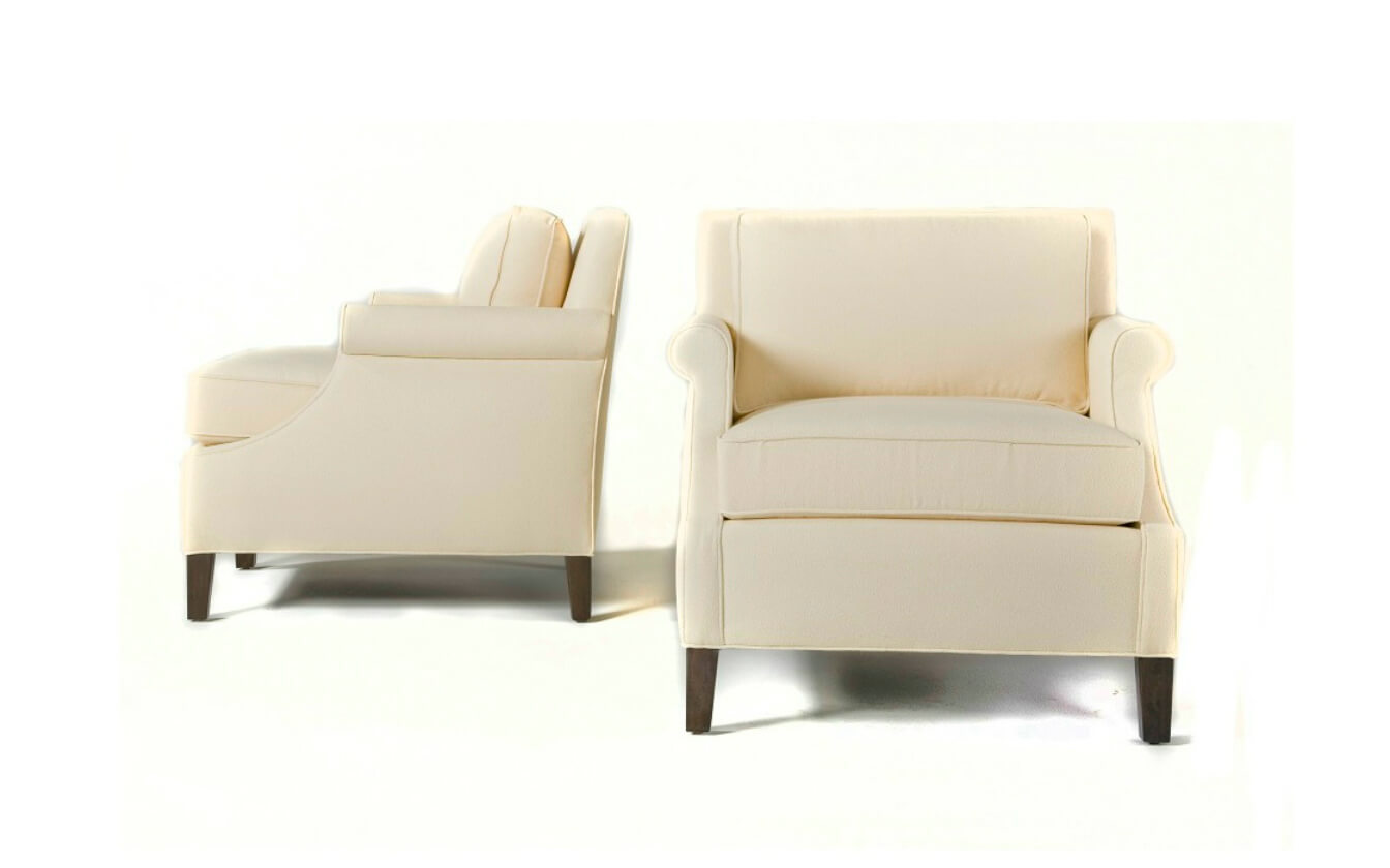 Pacific Heights Chair