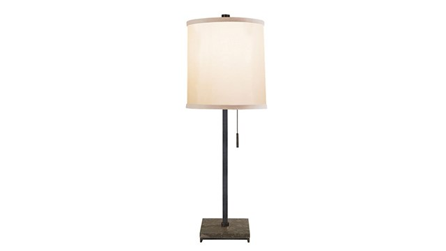Philosophy Candle Stick Table Lamp