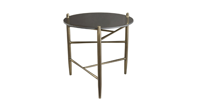 Sheer Stack Accent Table