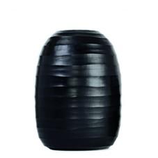 Belly Vase Enorm (Black)