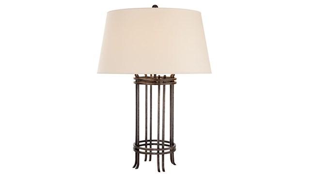 Tremayne Bouillotte Table Lamp
