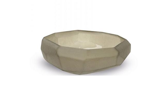 Cubistic Bowl