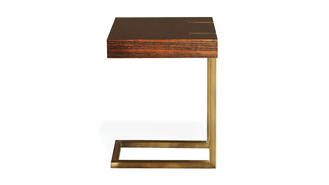 Strata Tall Coffee Table