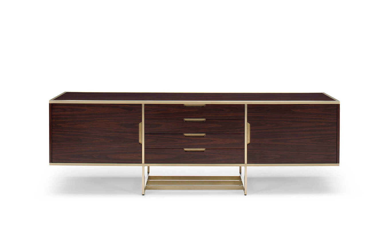London Collection Lotts Credenza
