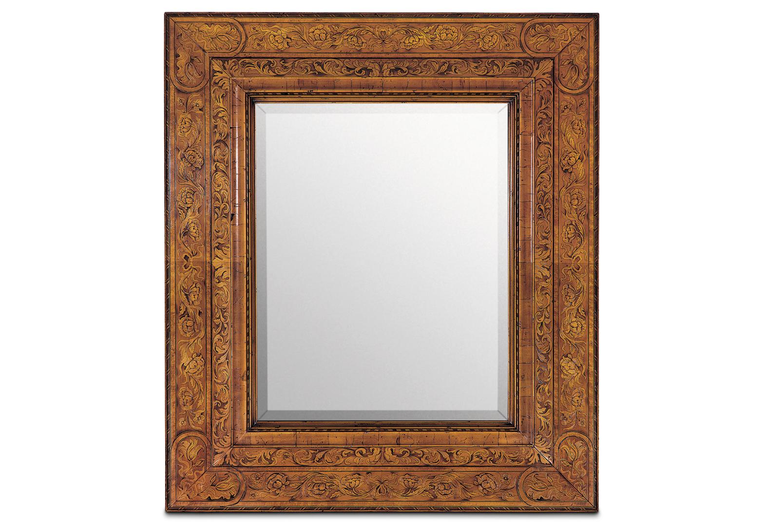 Rotterdam Mirror