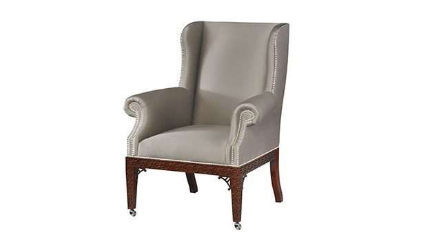 Guinness Wing Chair