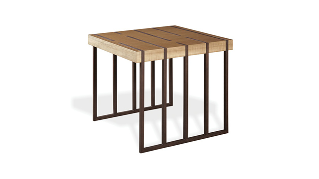 Maze Nesting Table Large