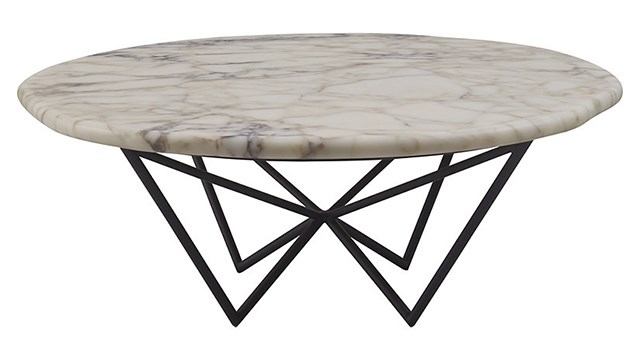 Tumble Cocktail Table