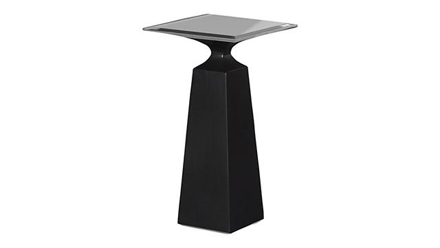 Viridine Square Accent Table