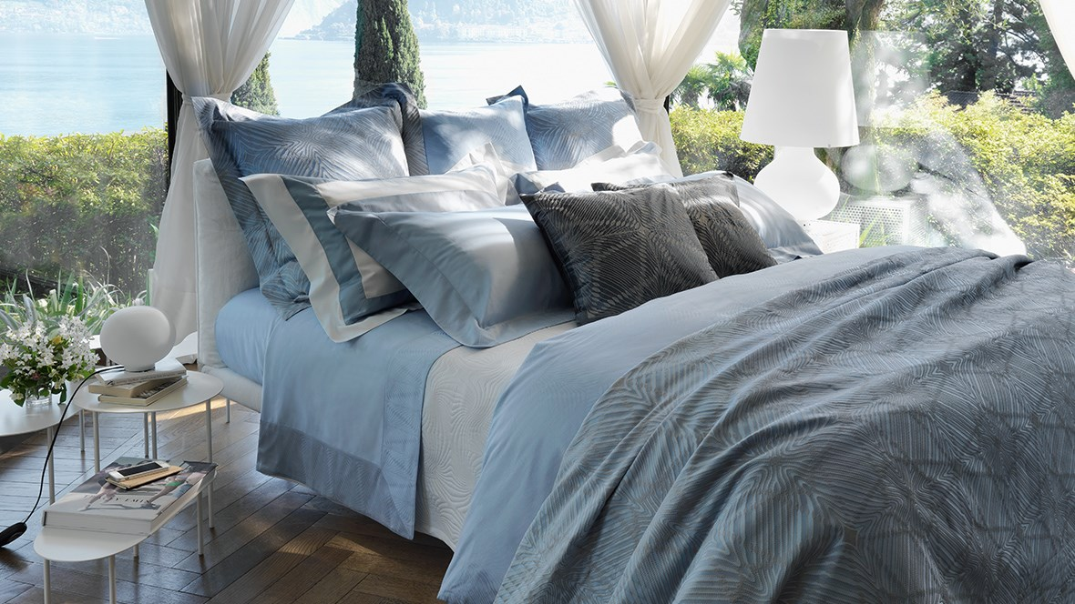 Exquisite linens for over 150 years
