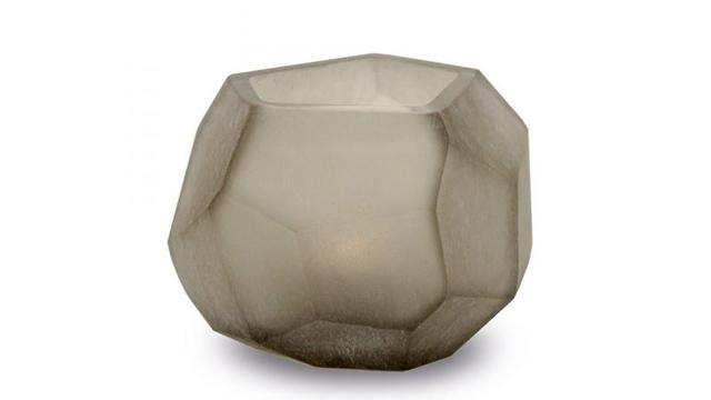 Cubistic Tealight