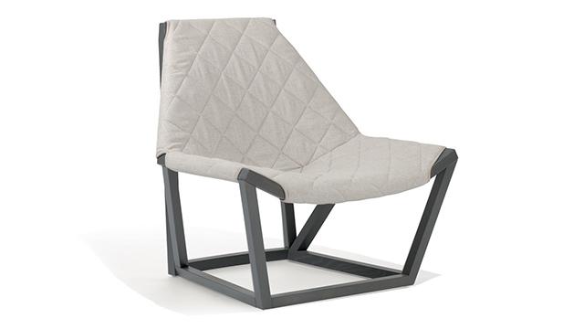 Tenso Lounge Chair