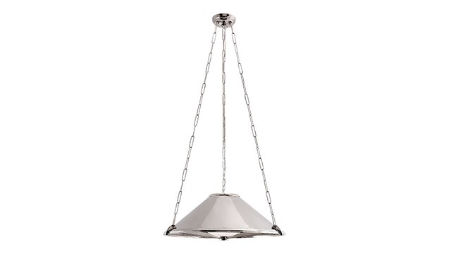 Baxter Medium Hanging Shade
