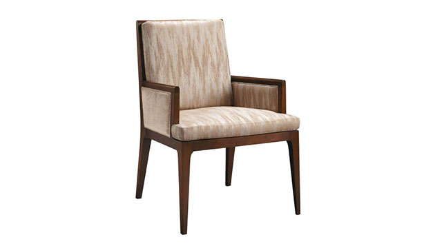 Carmel Upholstered Dining Chair