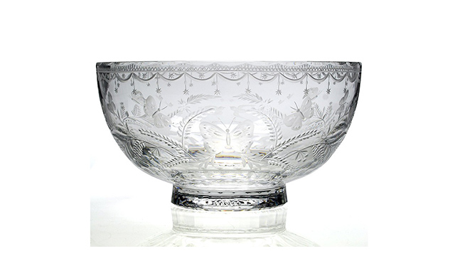 Abigail Wedding Bowl