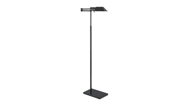 Studio Swing Arm Floor Lamp