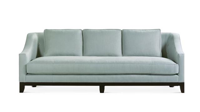 Neue Sofa