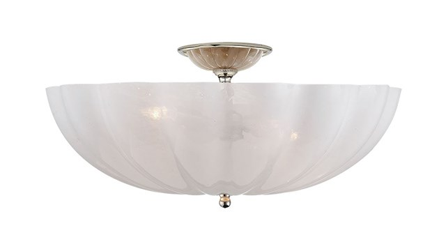 Rosehill Large Flush Mount