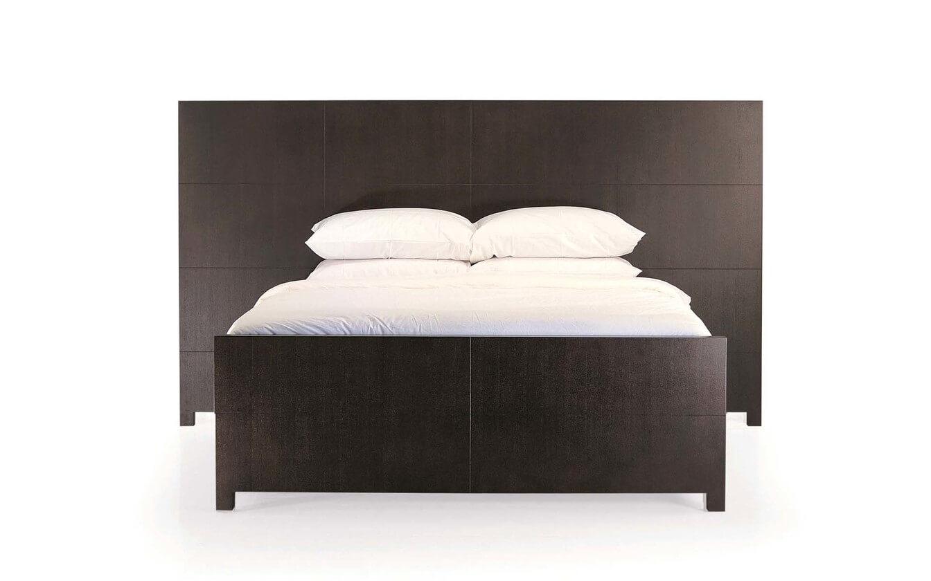 Metropolitan Bed.