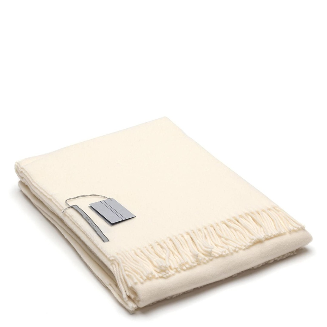 Scozia Plain Throw (C1)