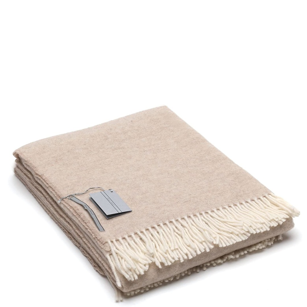 Scozia Plain Throw (C2)