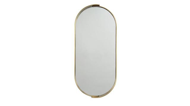 Alta Track Mirror