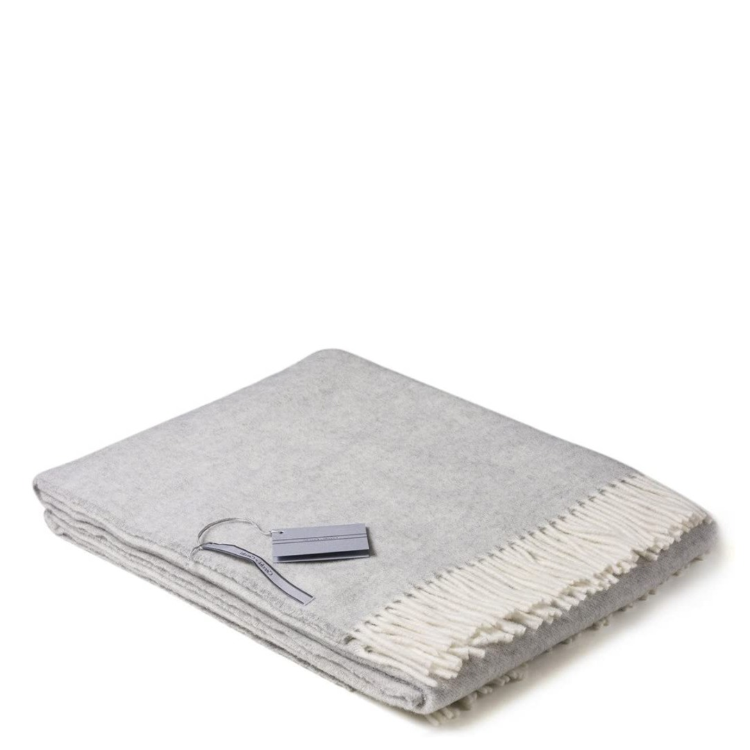 Scozia Plain Throw (C3)
