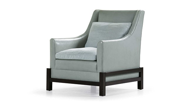 Cradle Lounge Chair