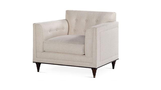 Wren Tufted Chair