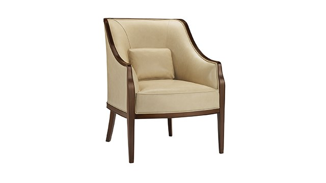Bottomley chair