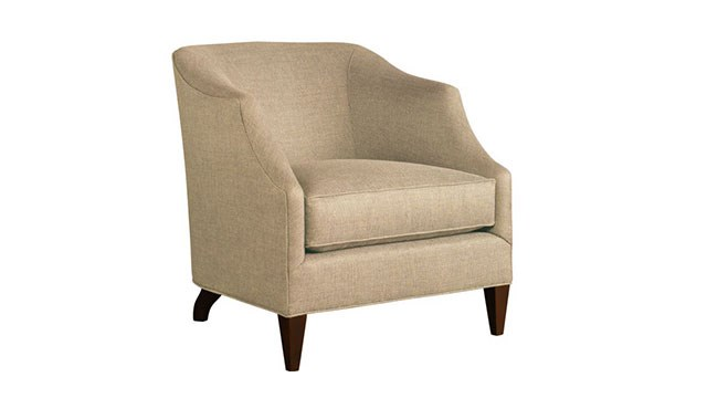 Butterfield Barrel Chair