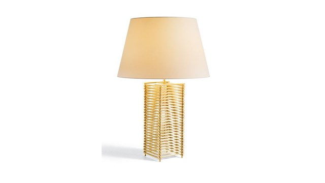 Stack Table Lamp