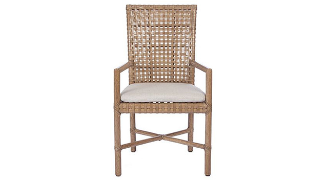 Antalya Arm Chair
