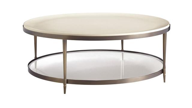 Oberon Coffee Table
