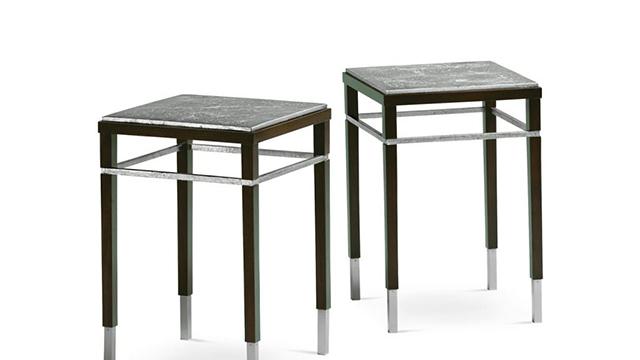 Rill Bunching Tables
