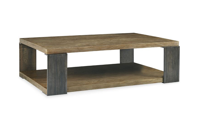 Angulo Cocktail Table