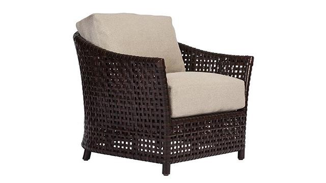 Antalya Lounge Chair