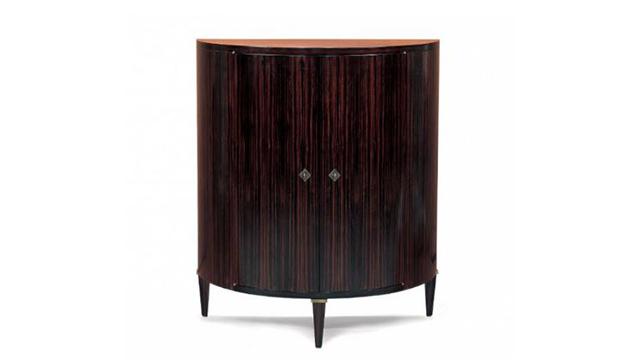 Classics Demilune Cabinet