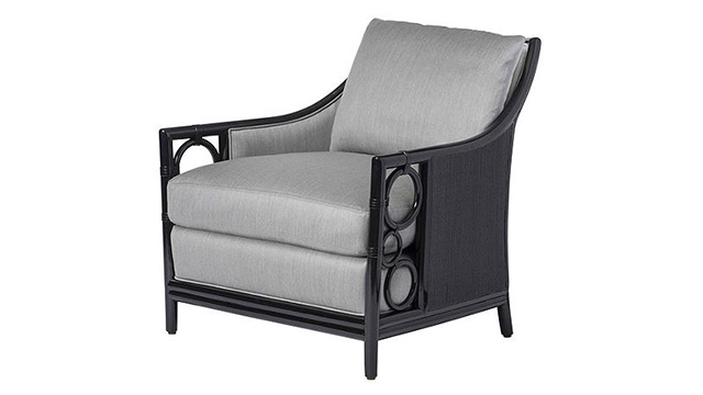 Laura Kirar Lounge Chair