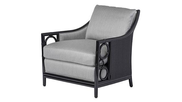 Laura Kirar Lounge Chair