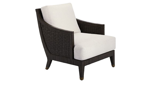 St Germain Lounge Chair