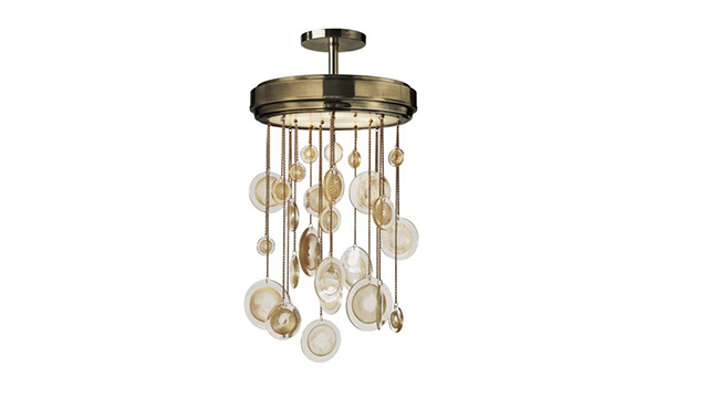 Syro Chandelier