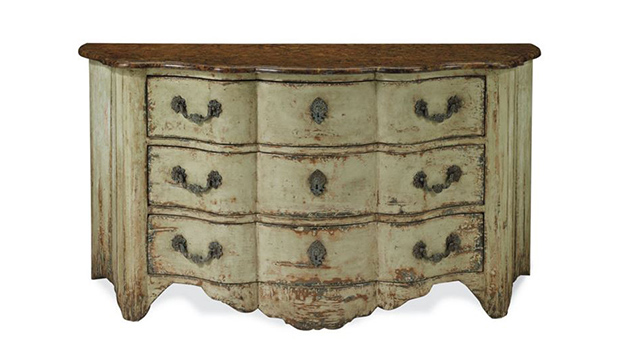 Alpine Lodge Provincale commode