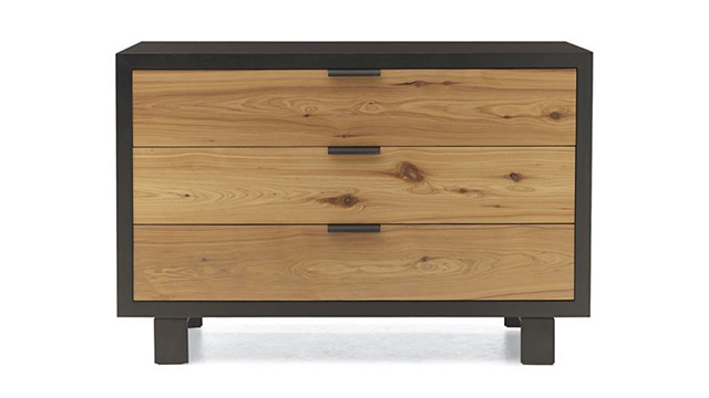 Downtown Modern Bedside chest