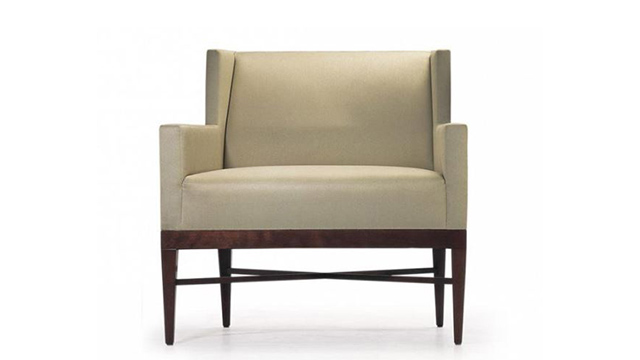 Rosenau Demi Wing Chair