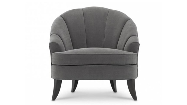 Modern Luxury Club Chair
