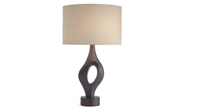 Anneau Table Lamp (Bronze)