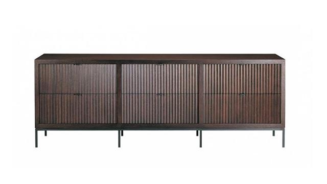 Domicile Triple Dresser